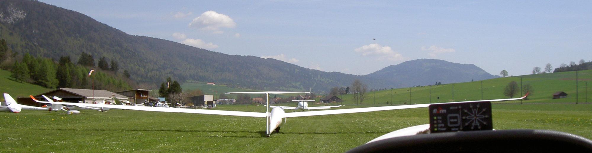 Segelflugkonferenz – Conférence de vol à voile 2017